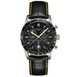Certina DS-2 Precidreive Chronograph 41mm