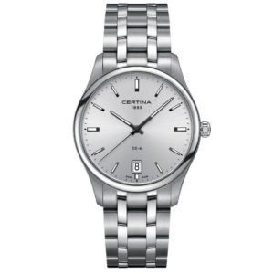 Certina DS-4 Quartz 40mm