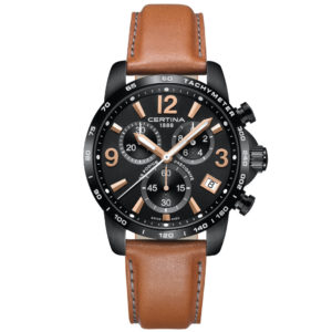 Certina DS Podium Chronograph 40mm