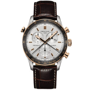 Certina DS-2 Chronograph Flyback 43mm