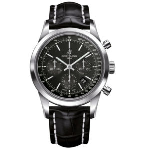 Breitling Transocean Chronograph 43mm